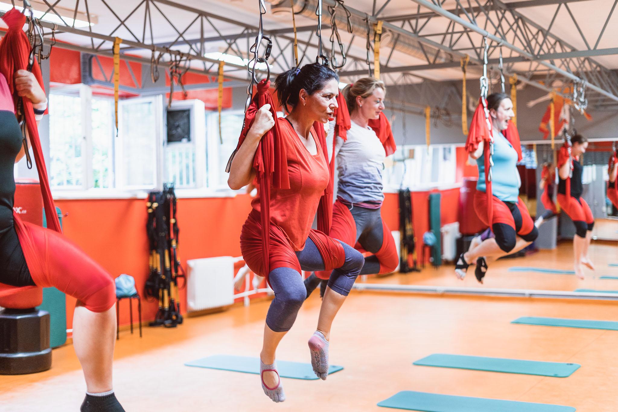 pilates teplice next studio fitness centrum