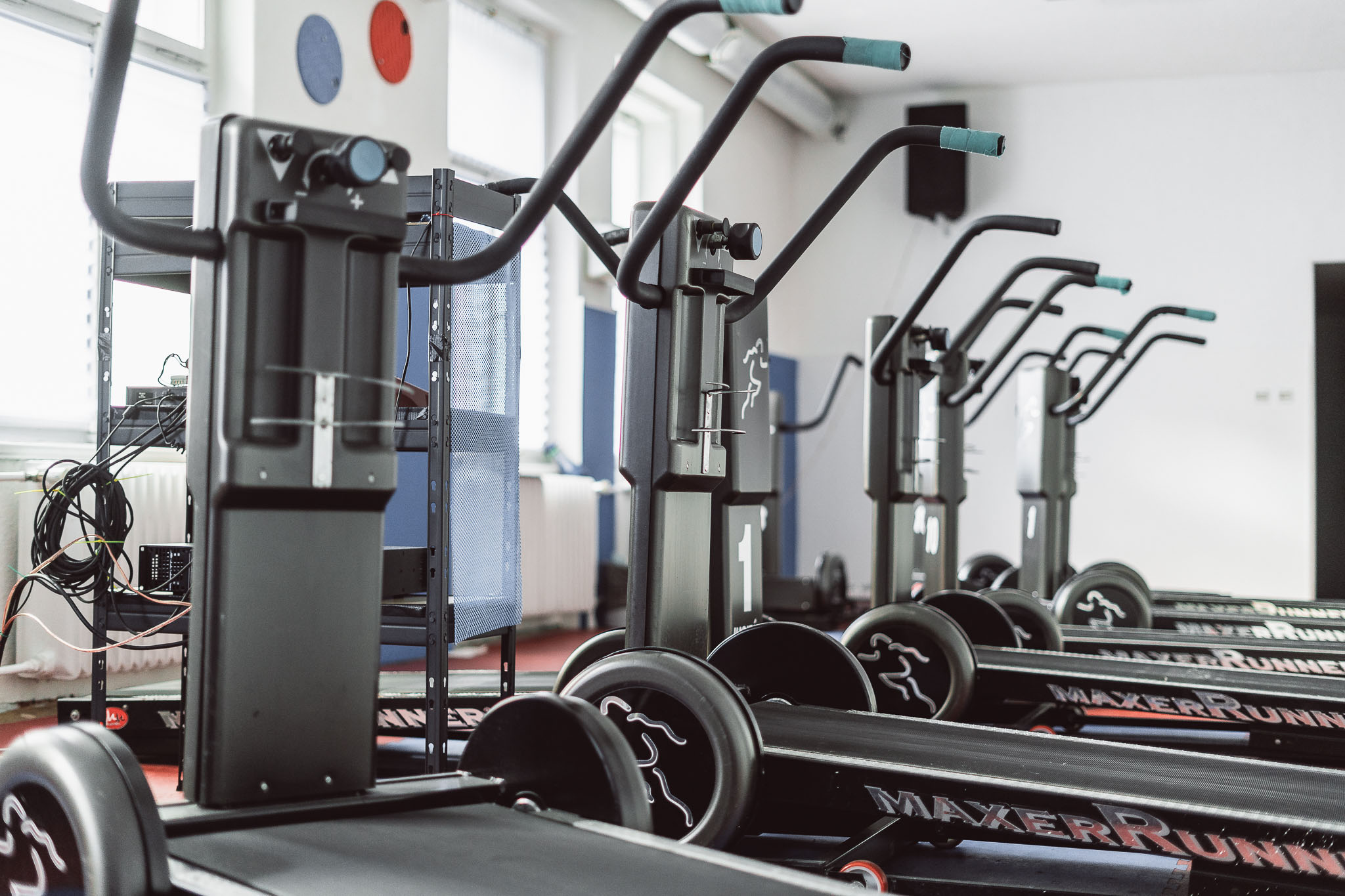heat teplice next studio fitness centrum