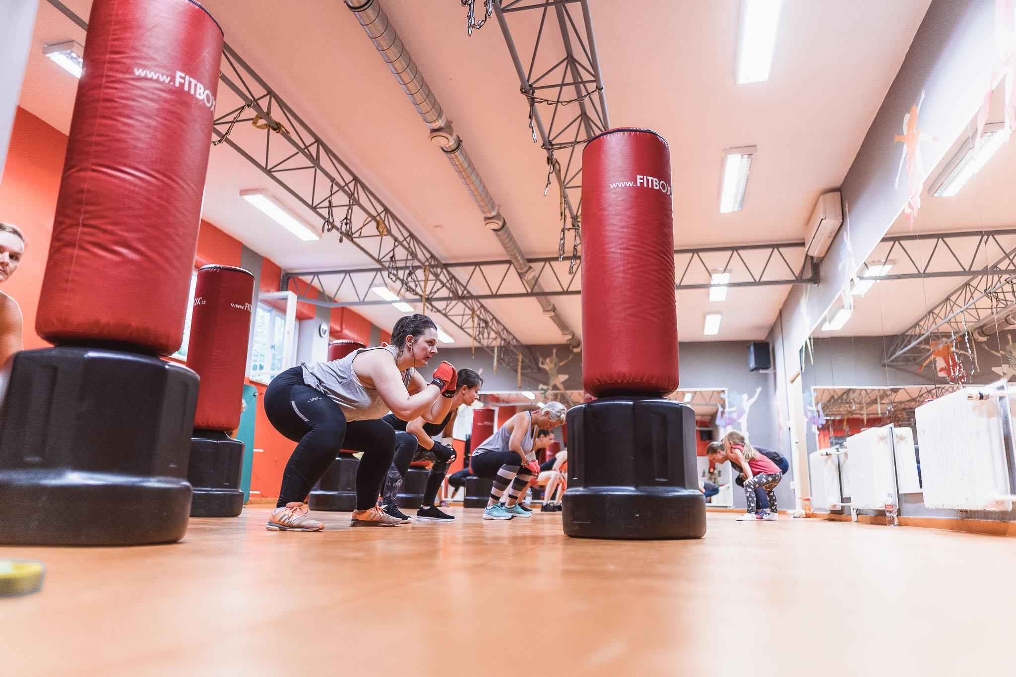fitbox teplice next studio fitness centrum