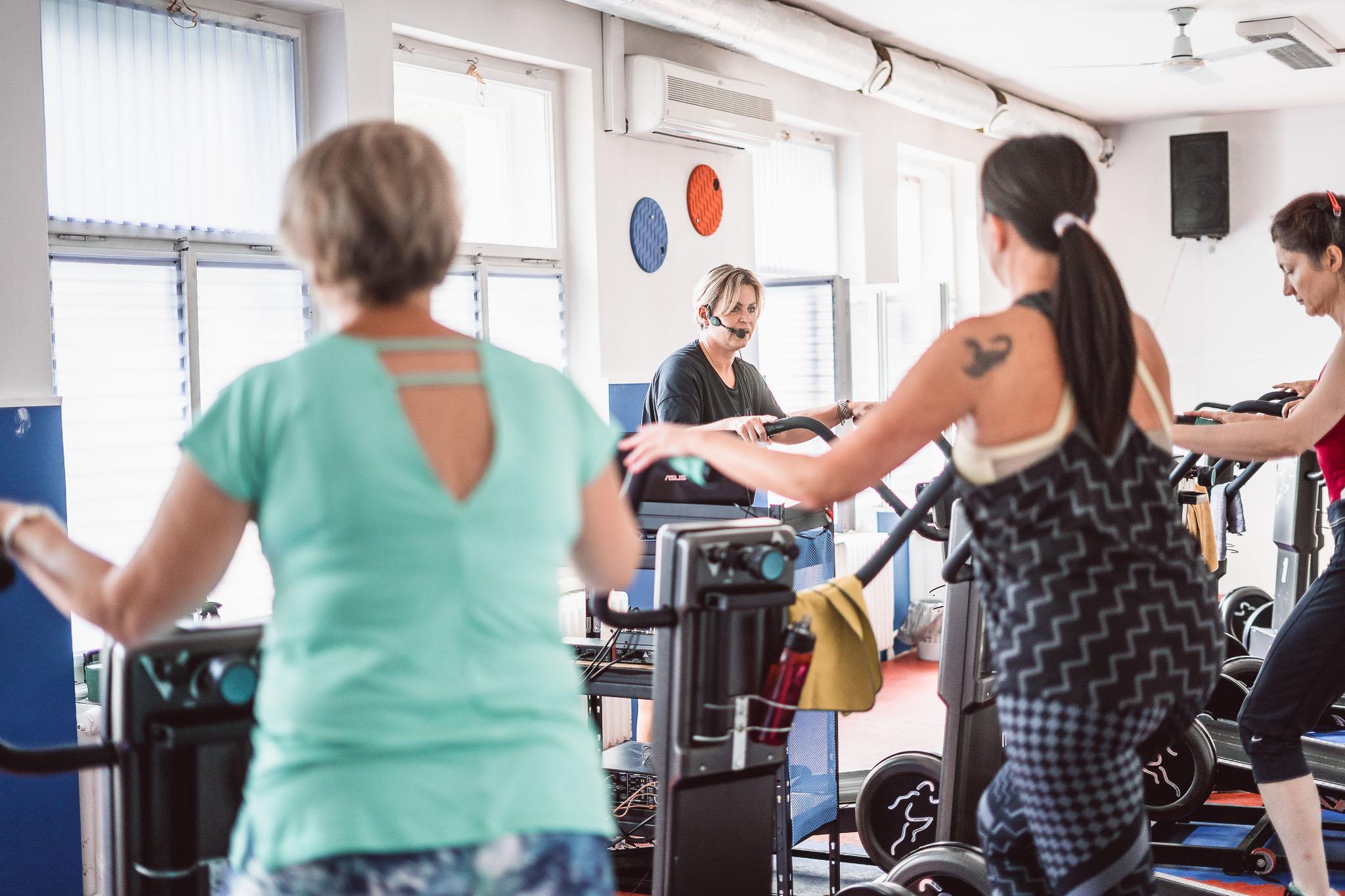 heat lekce teplice next studio fitness centrum
