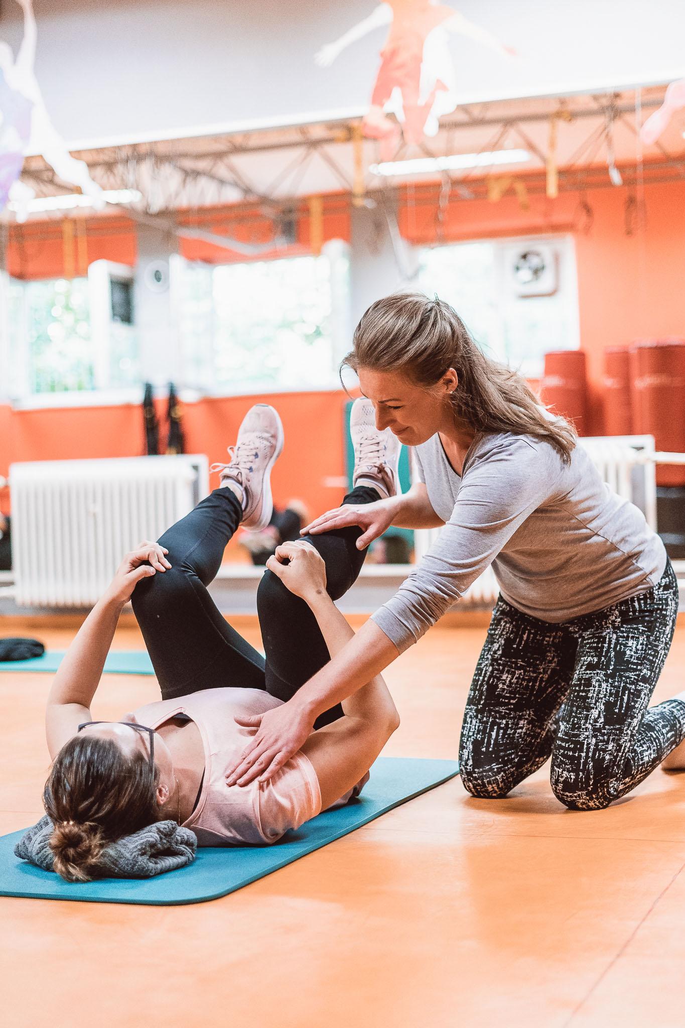 cvičení dle ludmily mojžíšové teplice next studio fitness centrum